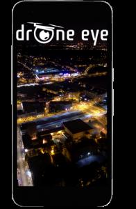 Kontakt zdjęcia i filmy z drona drOne eye