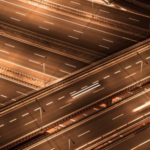 Drogowa Trasa Średnicowa i Autostrada A1
