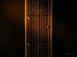 knurow autostrada a1 staw moczury