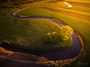 rzeka Kłodnica Gliwice